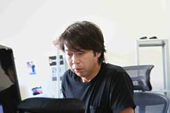 写真:吉川 欣也 氏