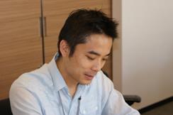 写真:岩瀬 大輔 氏