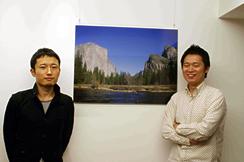 写真:津田 全泰 氏