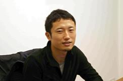写真:塚田 寛一 氏