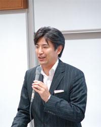 写真:江幡 哲也 氏