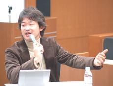 写真:吉松 徹郎 氏